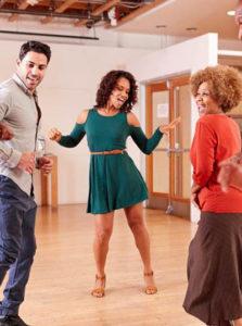 piosenki do tańczenia i ćwiczenia